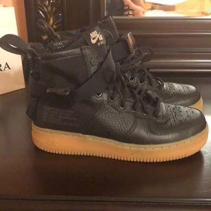 Nike Air force 1 SF sneakers